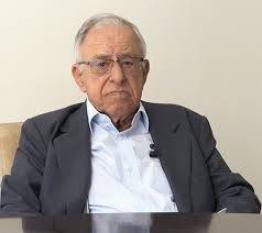 CNseg lamenta falecimento de Alberto Oswaldo Continentino de Araújo