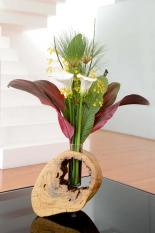 Madeiras criativas: objetos de decoração sustentáveis