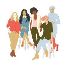 Fundo para ações de enfrentamento à violência contra mulheres e meninas lança hotsite
