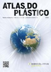 Produção de plástico no mundo pode crescer 50% até 2025