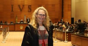 Desembargadora Cristina Tereza Gaulia é eleita diretora-geral da EMERJ para biênio 2021/2022