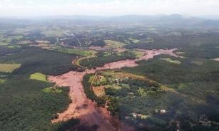Ação contra a TÜV SÜD: Vítimas pedem Justiça no segundo aniversário do desastre da Barragem de Brumadinho