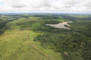 Imazon - Pela terceira vez consecutiva, área desmatada da Amazônia bate recorde