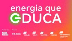 Distribuidoras da Neoenergia realizam formação on-line para 10 mil professores