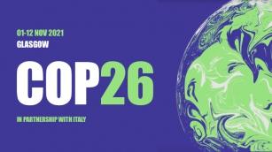 COP 26: o palco para países ratificarem o compromisso com a redução das emissões de gases de efeito estufa
