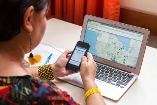 Aplicativo Alerta Clima Indígena lança versão 4.0 para proteção de terras indígenas