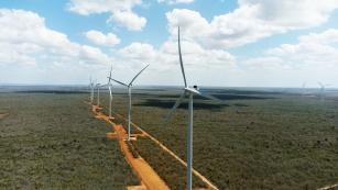 Enel Green Power inicia operação comercial do parque eólico Cumaru, no Rio Grande do Norte