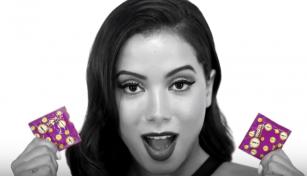 Anitta - Vamos Dar Um BANG no HIV/ Campanha da CEDS-Rio