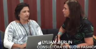 TV Plurale - Entrevista com Lylian Berlim, sobre slow fashion