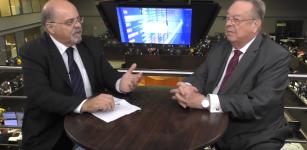 AbrascaTv - Alfried Plöger otimista com as tendências econômicas em 2020 - Parte 1
