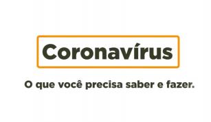 ESPECIAL CORONAVÍRUS – COMO PREVINIR