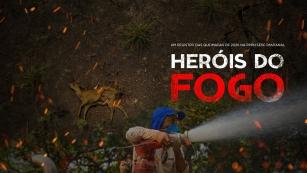Heróis do fogo - Brigadistas do Sesc Pantanal