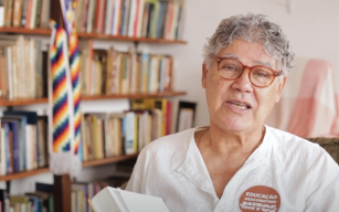 Centenário Paulo Freire - por Chico Alencar