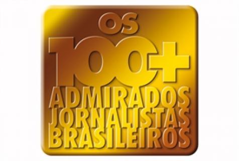 Editora de Plurale, Sônia Araripe, está na lista dos finalistas do Prêmio Jornalistas Mais Admirados do Brasil