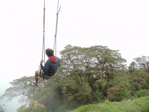 PLURALE EM REVISTA, EDIÇÃO 42/ Los Baños, Equador