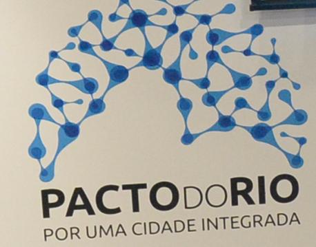 Pacto do Rio : coalizão em torno do desenvolvimento sustentável da cidade