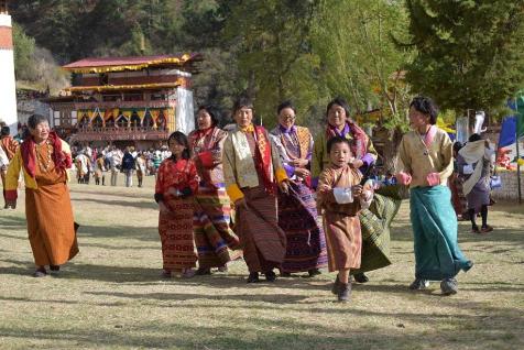 PLURALE EM REVISTA , EDIÇÃO 47/ Butão, a terra da felicidade