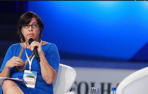 Adriana Ramos , do ISA - Licenciamento ambiental a jato não some com impactos