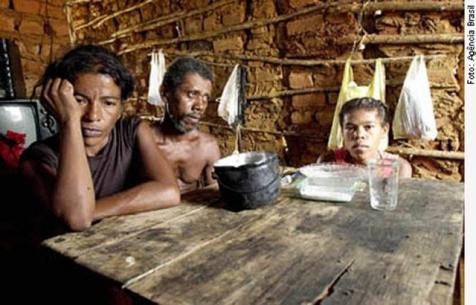 A fome no Brasil é uma das facetas das desigualdades. Entrevista especial com Francisco Menezes