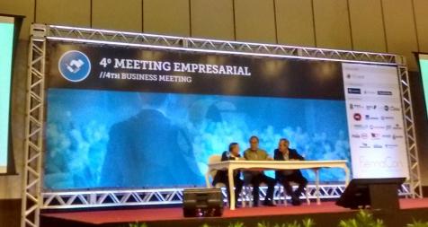 8ª Fiema - Sustentabilidade, longevidade empresarial e ética são temas do 4º Meeting Empresarial