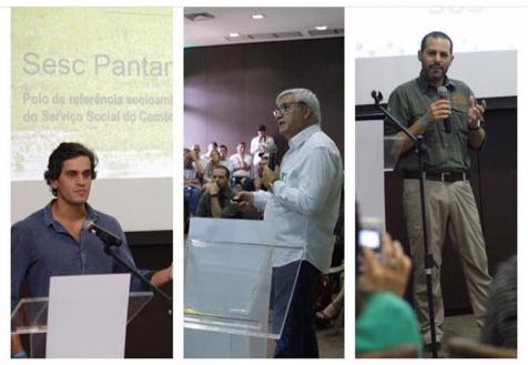 Carta Caiman 2019 - Terceira edição do Encontro debate caminhos para garantir a sustentação contínua do bioma Pantanal