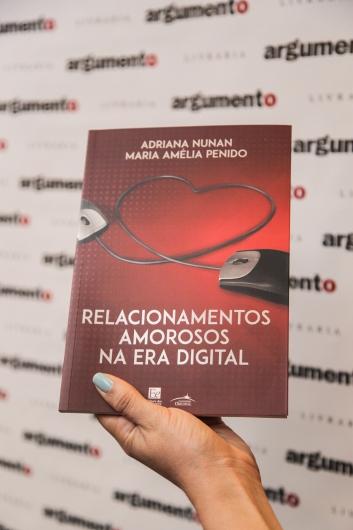 Lançamento do livro