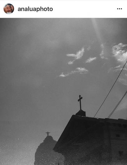 Ensaio Plurale - #rio456anos - FOTO da fotojornalista e Professora ANA LÚCIA ARAÚJO