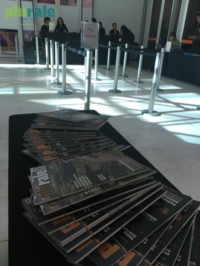 Conferência Ethos 360º no Rio de Janeiro - 2019 / Edição 66 de Plurale compartilhada no evento